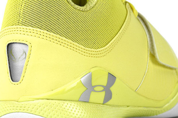 Under Armour Micro G Bloodline – 'Yellow Bracket'