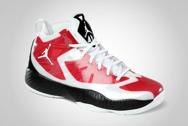 Air Jordan - 2012 Lite 'Bulls'
