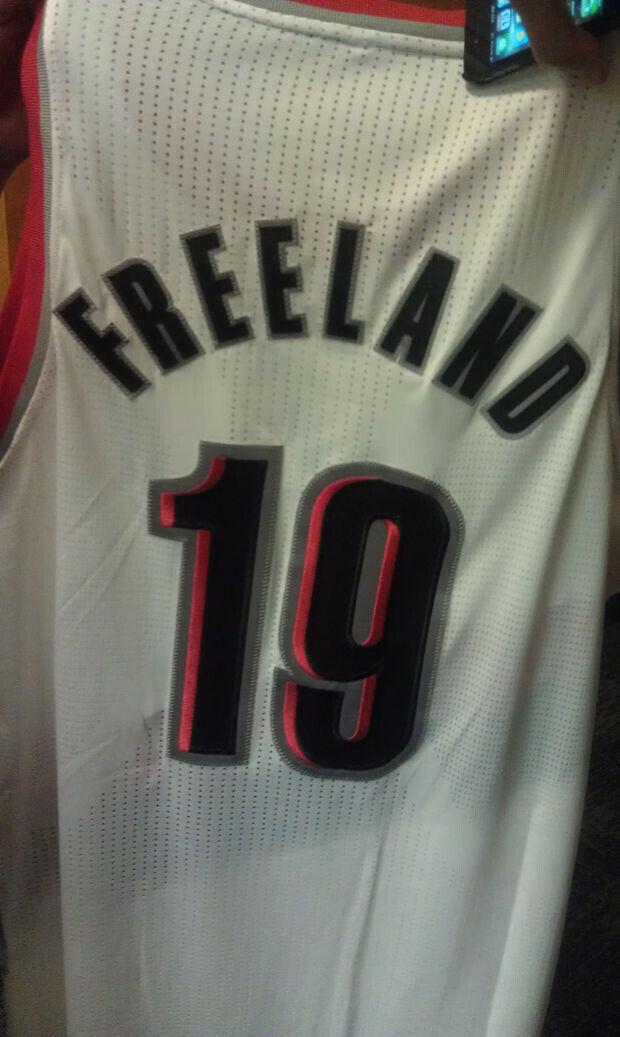 Joel Freeland
