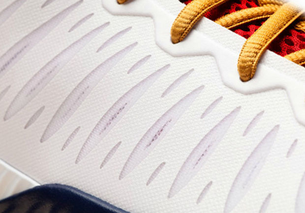 Air Jordan - SuperFly 'Olympic'