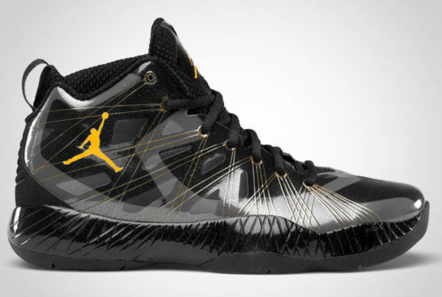 Air Jordan - 2012 Lite Superheroes - BATMAN