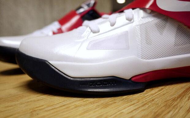 Nike - KD IV 'USA'