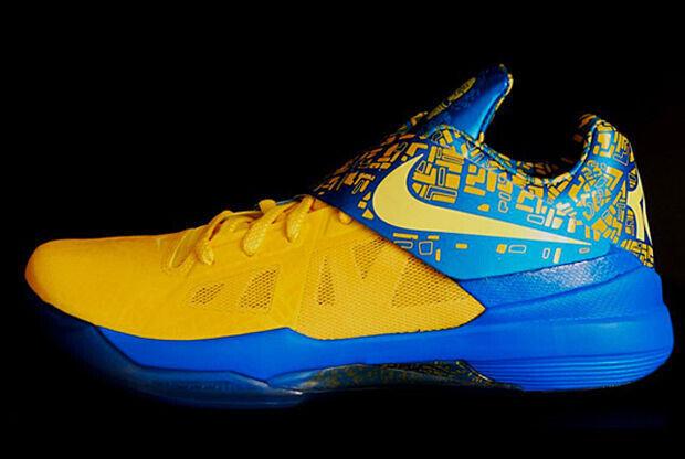 Nike – KD IV 'Scoring Title'