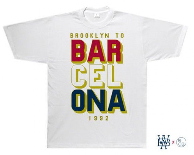 Brooklyn To Barcelona