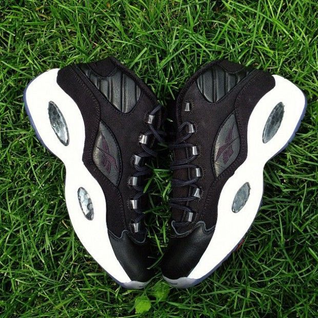 Reebok Question Black