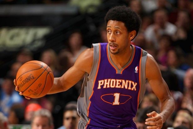Josh Childress./ Getty Images