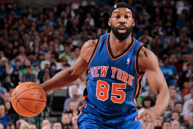 Baron Davis./ Getty Images
