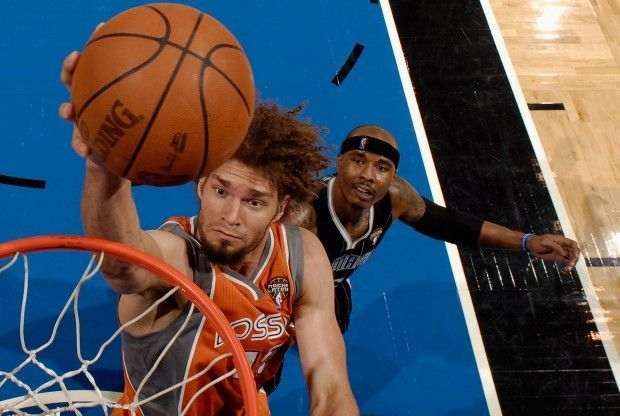 Robin Lopez./ Getty Images