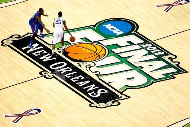 NCAA Final Four./ Getty Images