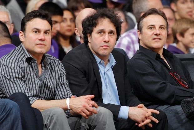 Hermanos Maloof./ Getty Images