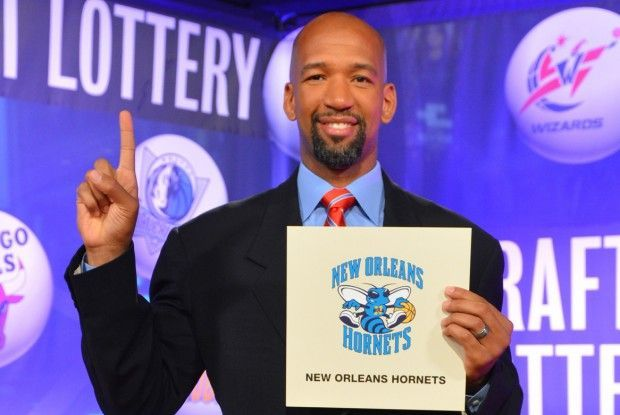 Monty Williams./ Getty Images