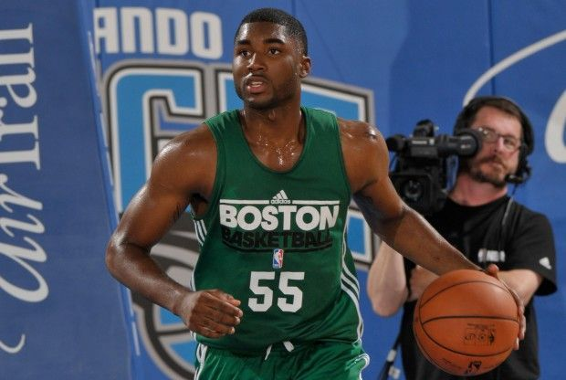 E'Twaun Moore./ Getty Images