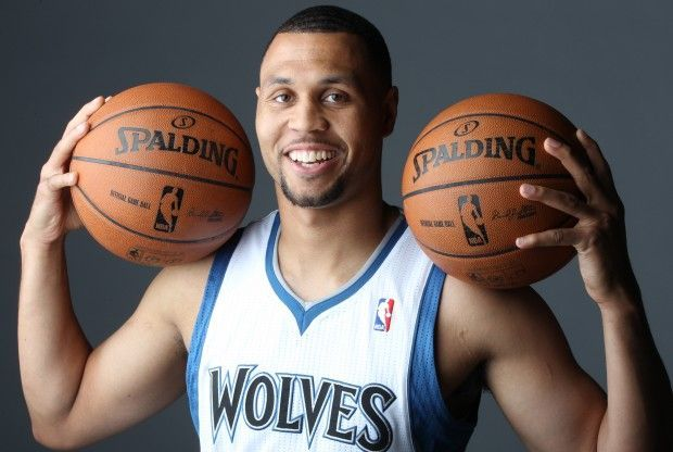 Brandon Roy./ Getty Images