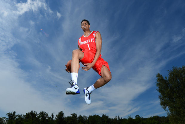 Jeremy Lamb./ Getty