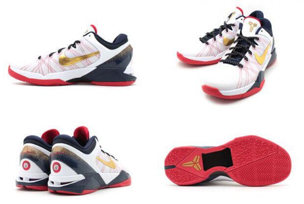 Nike - Kobe VII 'Gold Medal'