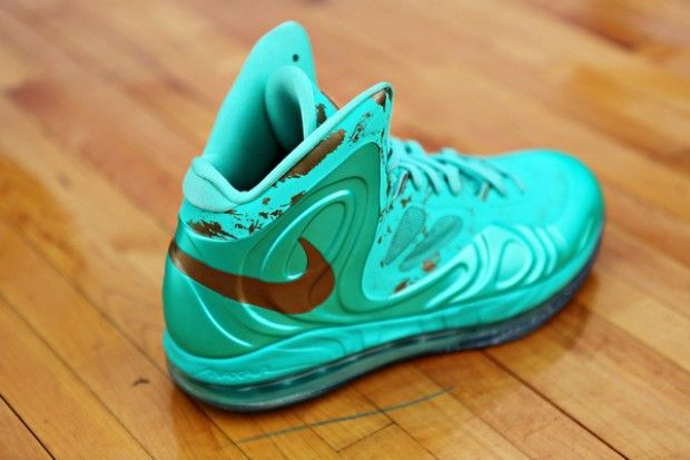 Nike 'Battle of the Boroughs' Hyperposite