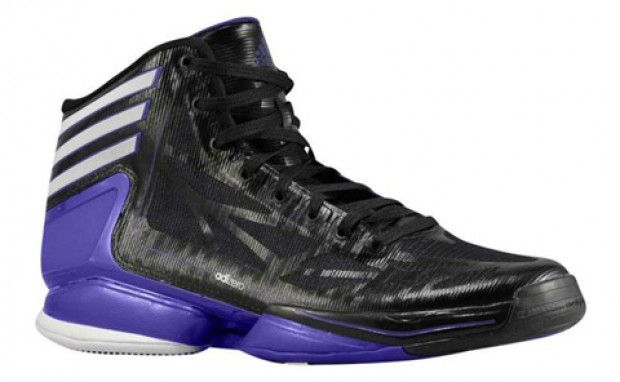 Adidas Adizero Crazy Light 2 Regal Purple