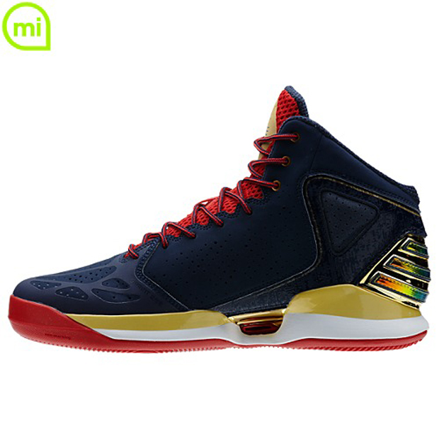 Adidas - Rose 773 'Gold Medal'