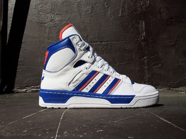 Adidas Originals Conductor Hi Knicks