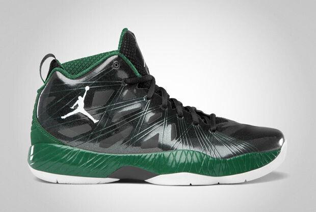 Air Jordan – 2012 Lite 'Colours'