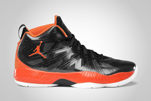 Air Jordan – 2012 Lite 'Colours'