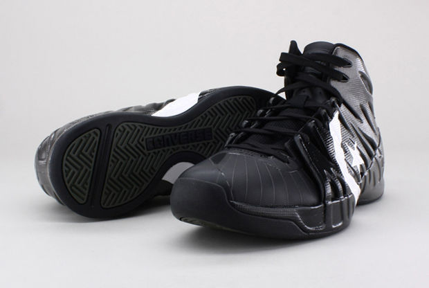 Converse - Flywire 'MVP Mid'