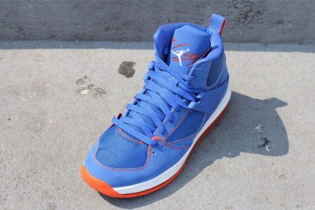 Jordan Flight 45 High Max Carmelo Anthony