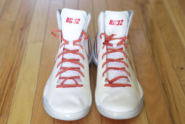 Nike - Zoom Hyperdunk Elite 'Blake Griffin Home'