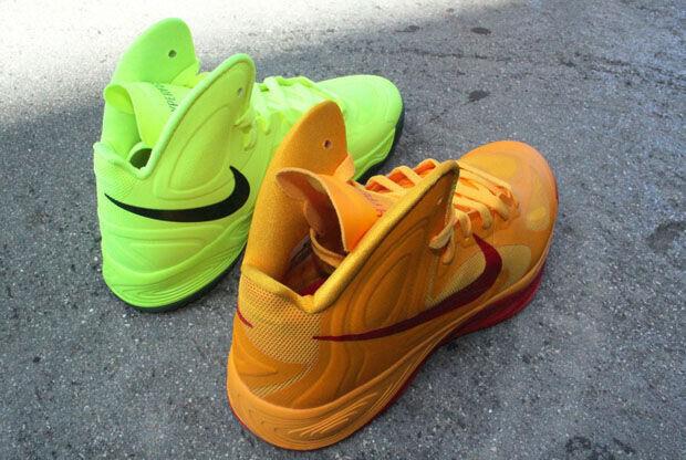 Nike - Hyperfuse 2012 'China & Brazil'