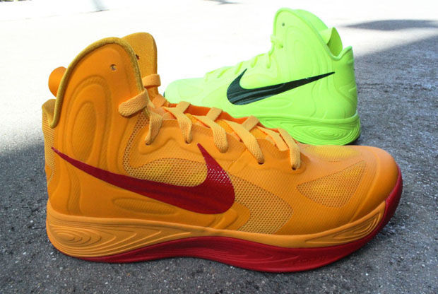 Nike - Hyperfuse 2012 'China & Brazil'