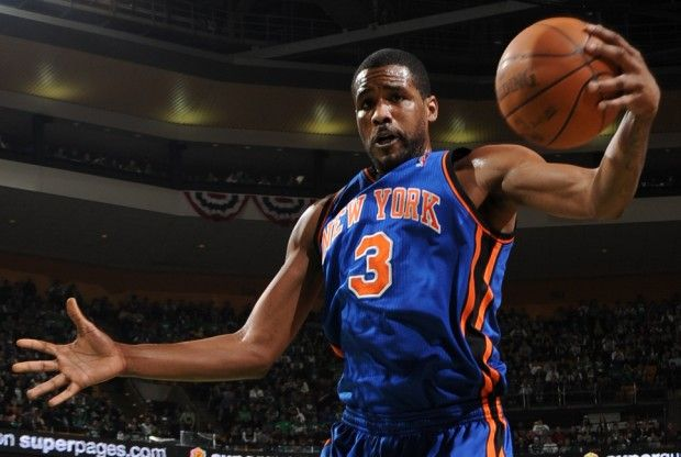Shawne Williams./ Getty Images