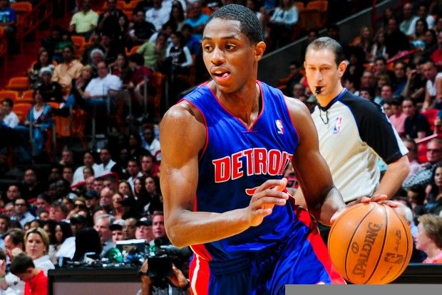 Brandon Knight./ Getty Images