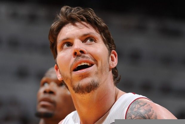 Mike Miller./ Getty Images