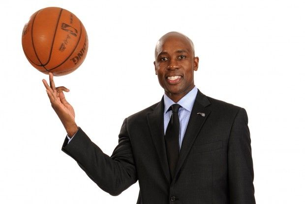 Jacque Vaughn./ Getty Images