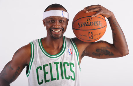 Jason Terry./ Getty Images