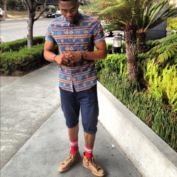 Russell Westbrook./ Twitter