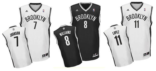 Jay-Z - Brooklyn Nets