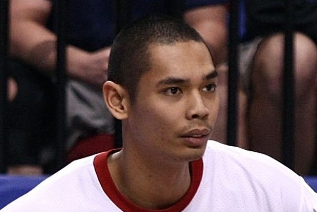 Japeth Aguilar./ Getty Images