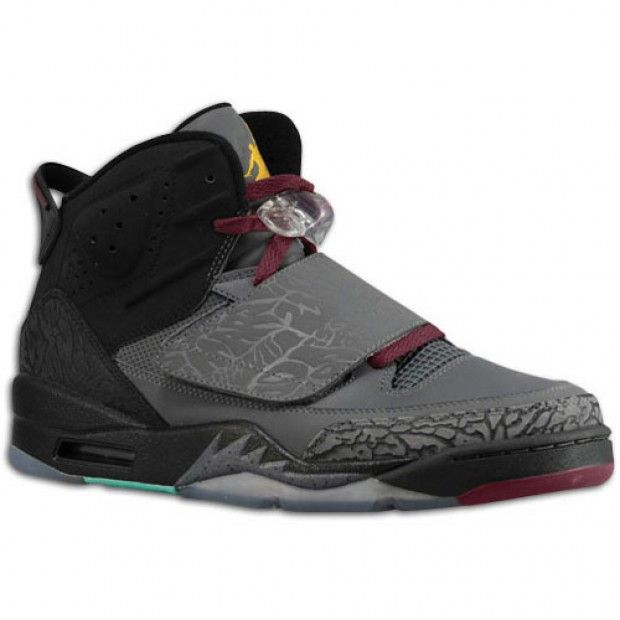 Jordan Son of Mars Bordeaux