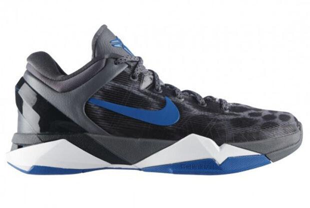 Nike - Kobe VII 'Leopardo'