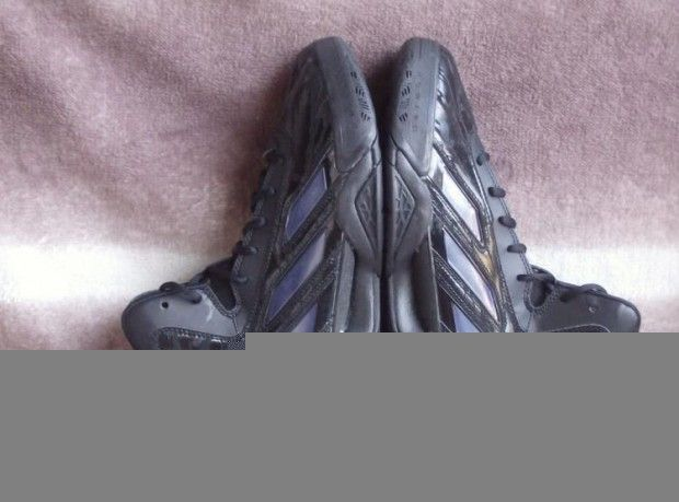 adidas Adipower Howard 3 Blackout