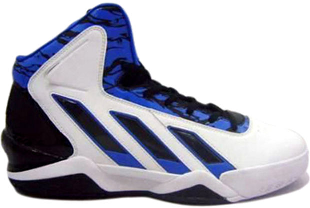 Adidas – adiPower Howard 3 'Orlando Home'