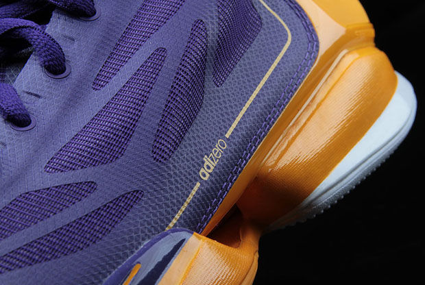 Adidas - adiZero Crazy Light 2 'Candace Parker Away'