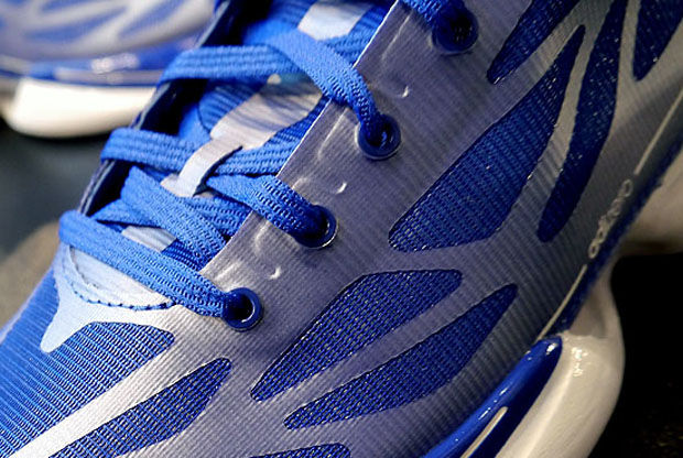 Adidas - adiZero Crazy Light 2 'Royal/White'