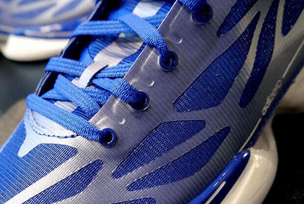 Adidas - adiZero Crazy Light 2 'Royal/White'