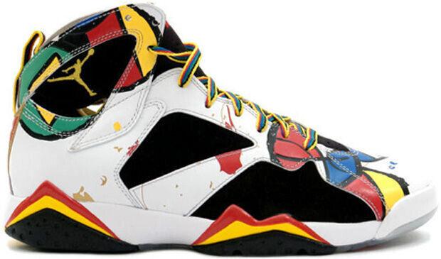Air Jordan – Retro 7 'Miro Olympic'