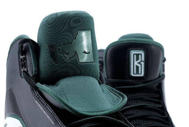 ANTA - KG 3, las zapatillas de Kevin Garnett para la temporada 2012/13