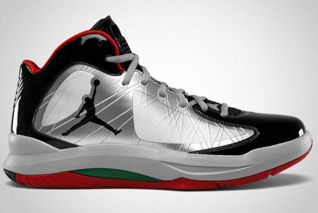Jordan - Aero Flight (WWF Legion of Doom)