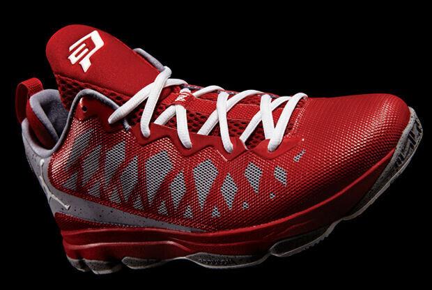 Jordan - CP3 VI 'Red/Grey'