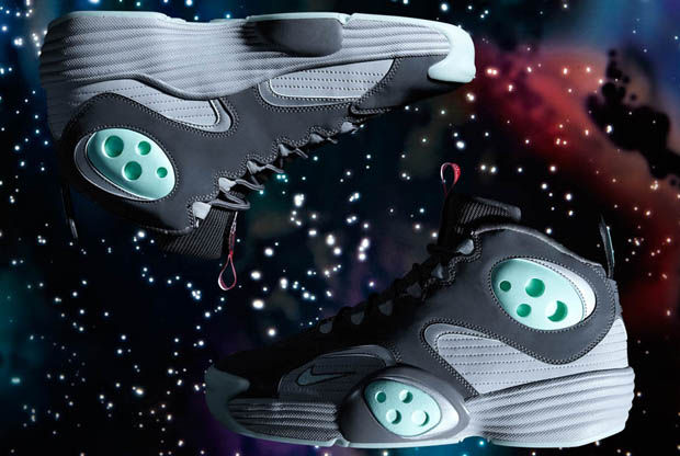 Nike - Flight One NRG 'Galaxy'